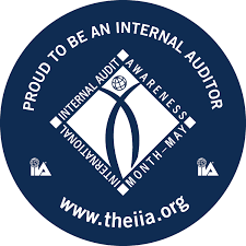 Member Institute of Internal Auditors
